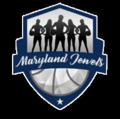 Maryland Jewels Basketball