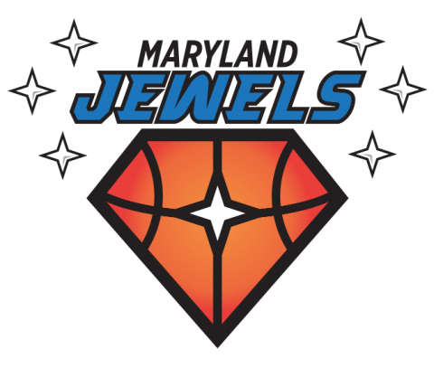 Maryland Jewels Basketball